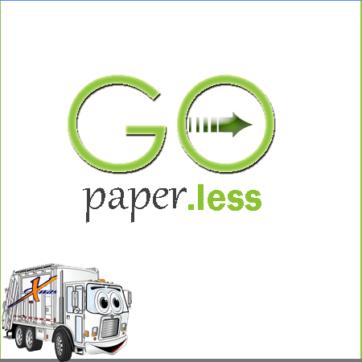paperless